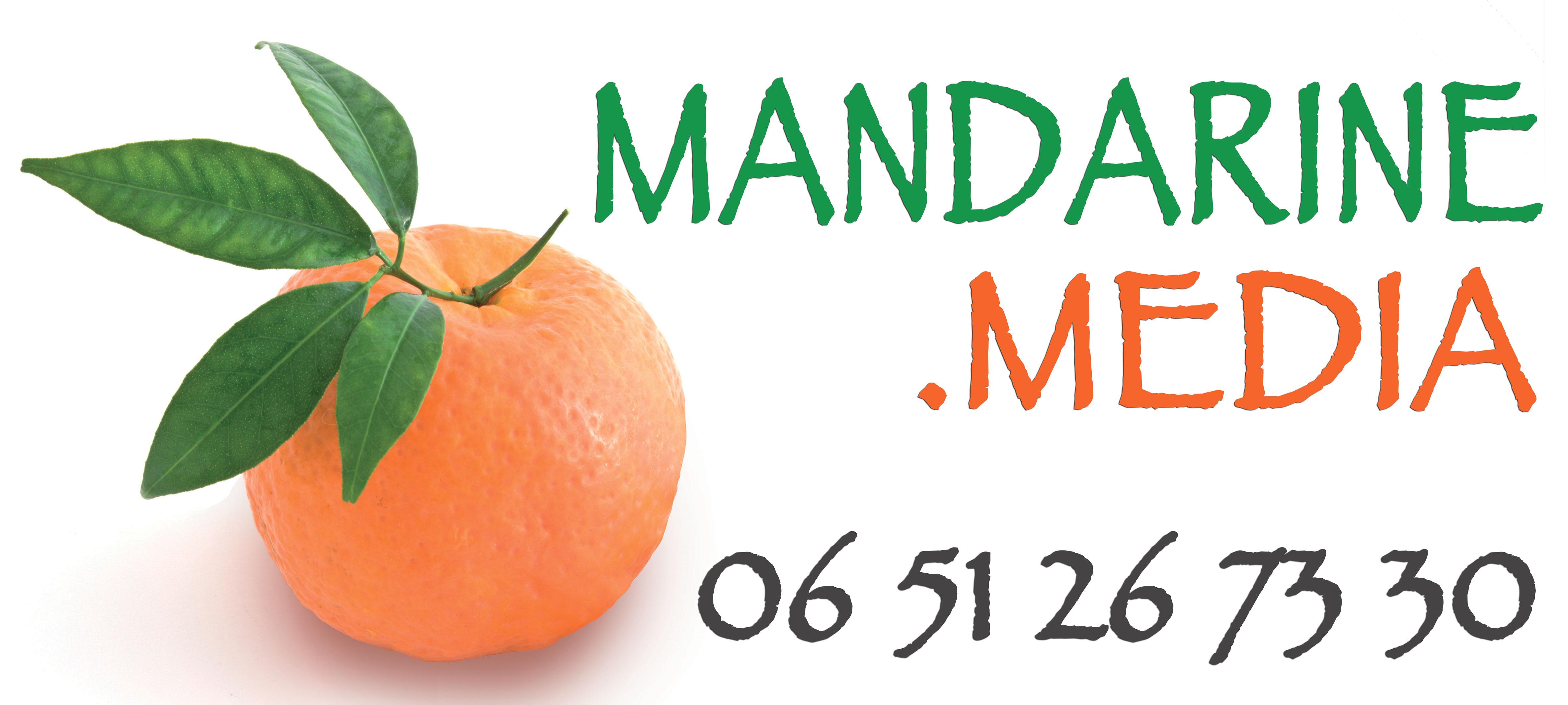 Mandarine Média